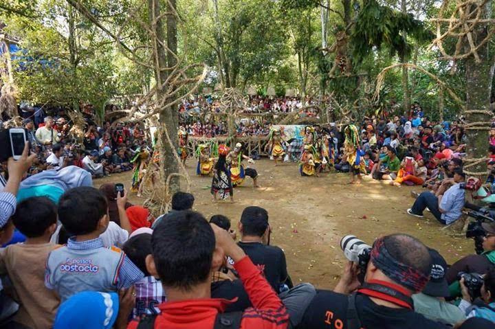 Mengenal Dusun Warangan yang Indah dan Sarat Tradisi