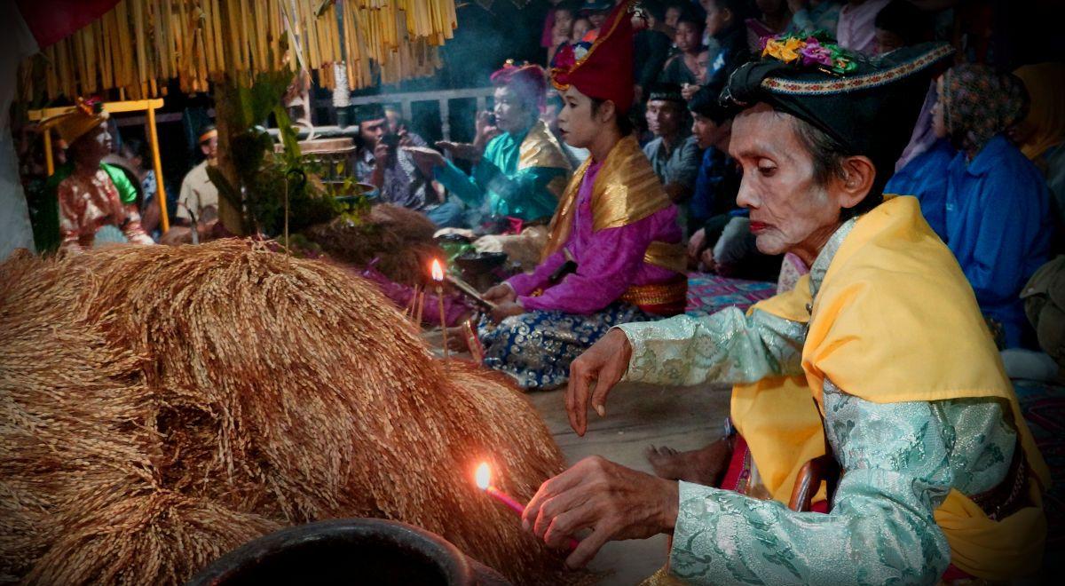Upacara Mappalili Pada Suku Bugis yang Terus Lestari