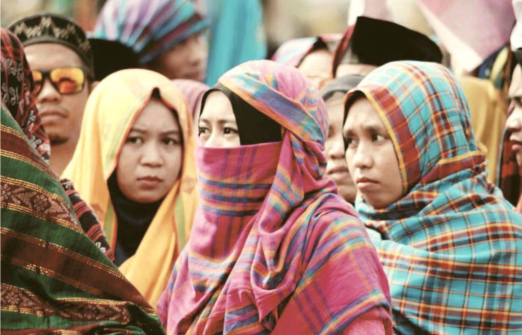 Menjaga Spirit Budaya Rimpu di Tanah Rantau