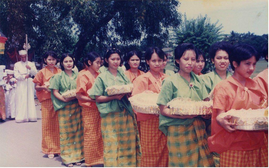 Pemali-pemali untuk Perempuan Bugis-Makassar