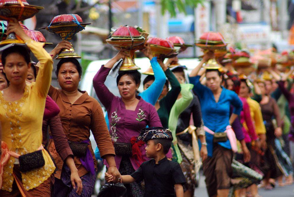 Di Bali, Ngaben Tidak Melulu Membakar Jenazah