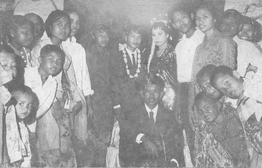 Pemali Lusan di Antara Pernikahan Orang Jawa