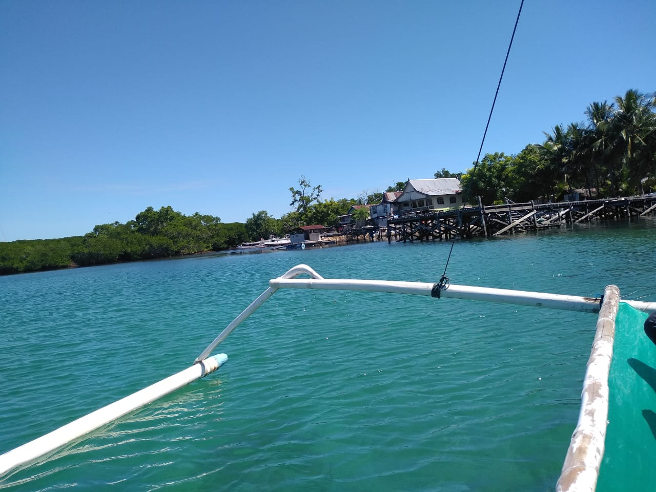 Pulau Pannikiang dan Misteri di Dalamnya