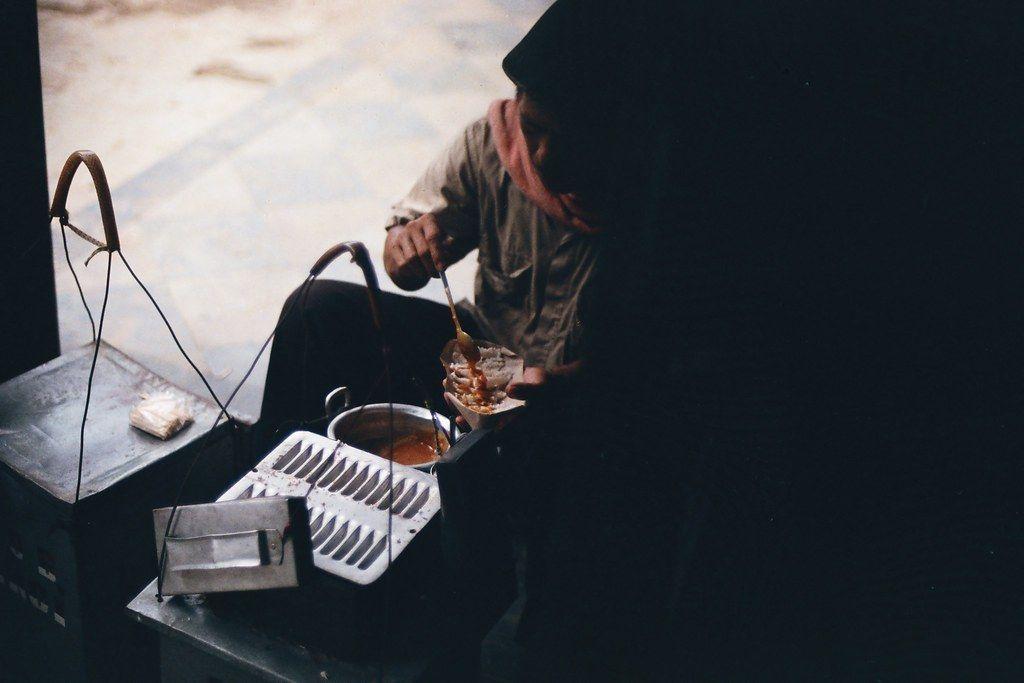 Bagaimana Leluhur Menyuruh Kita Menghargai Makanan
