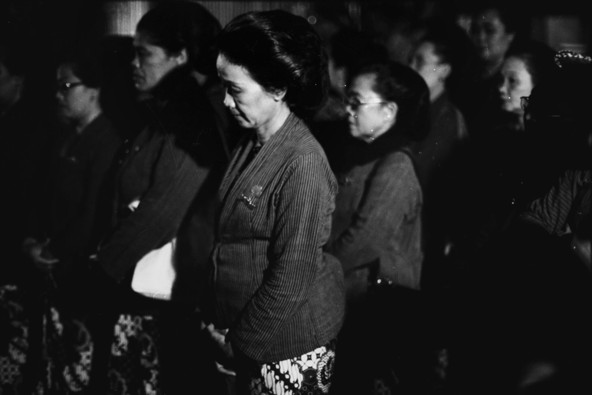 Mengenal Kejawen dan Organisasi Kebatinan Subud di Jawa