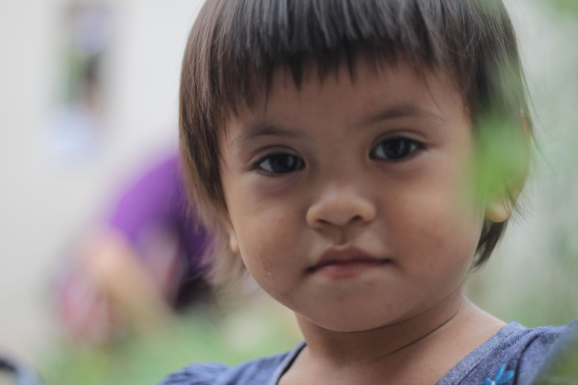 Pua-pua Dede dan Doa untuk Balita di Sulawesi Selatan