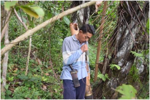 Mengghue dan Masa Depan Mantra di Indonesia