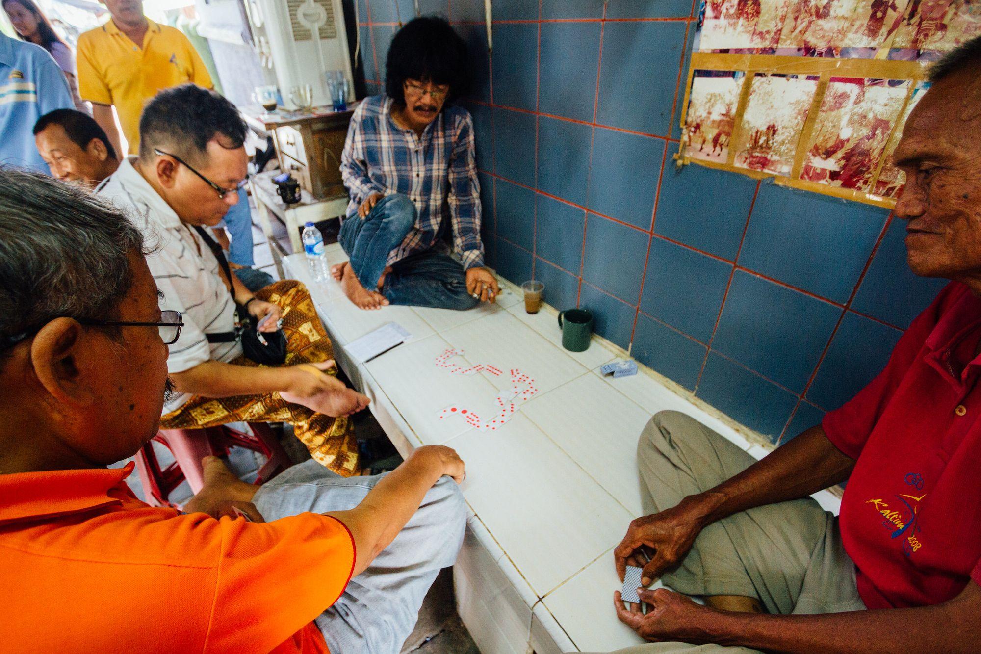 Membaca Angka di Jawa
