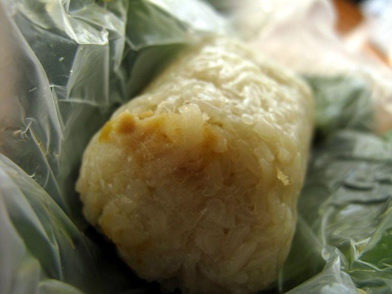 Bagi Orang Jawa, Lemper Bukan Sekadar Makanan