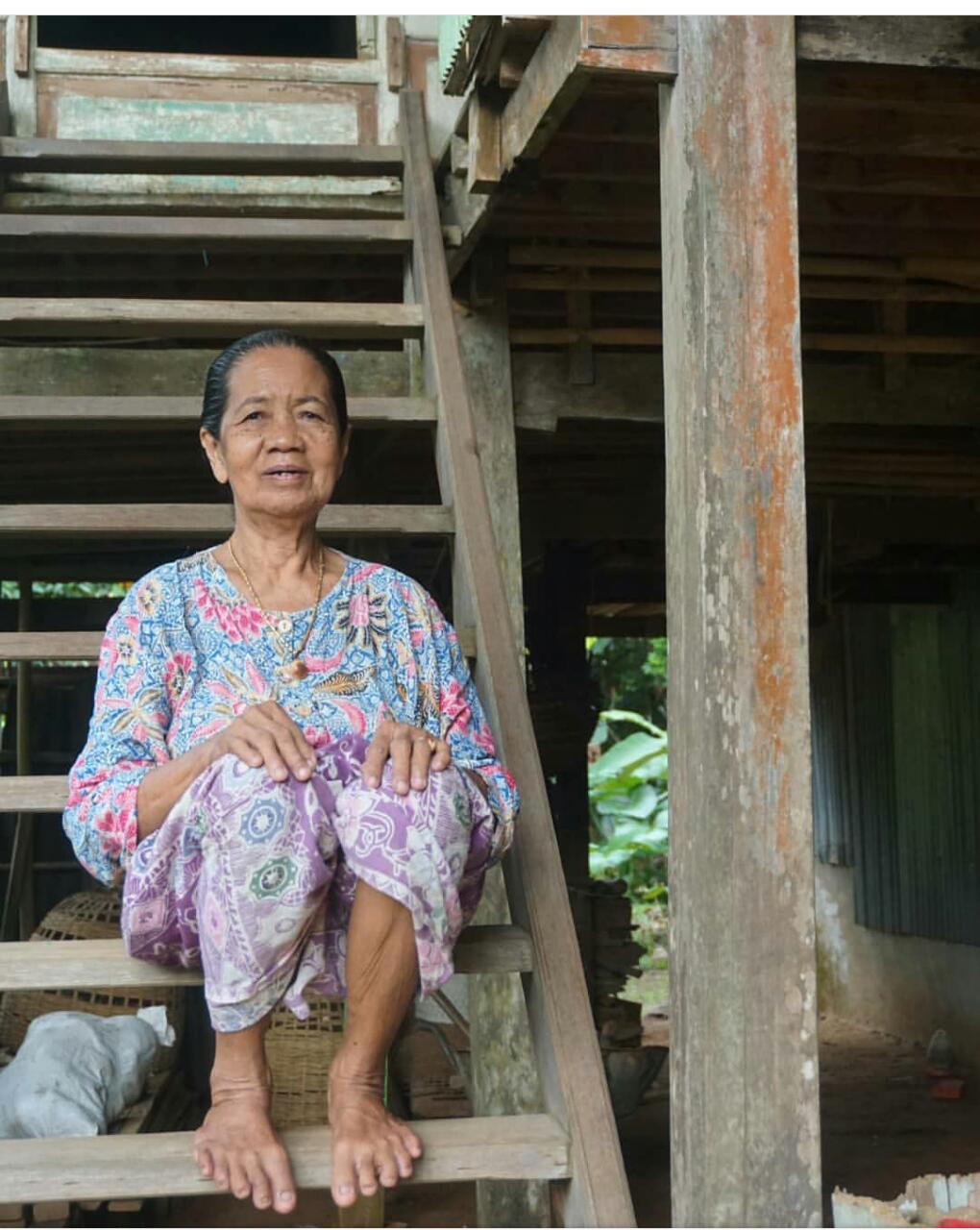 Tradisi Mabboka: Treatment Rambut Masyarakat Bugis Kuno