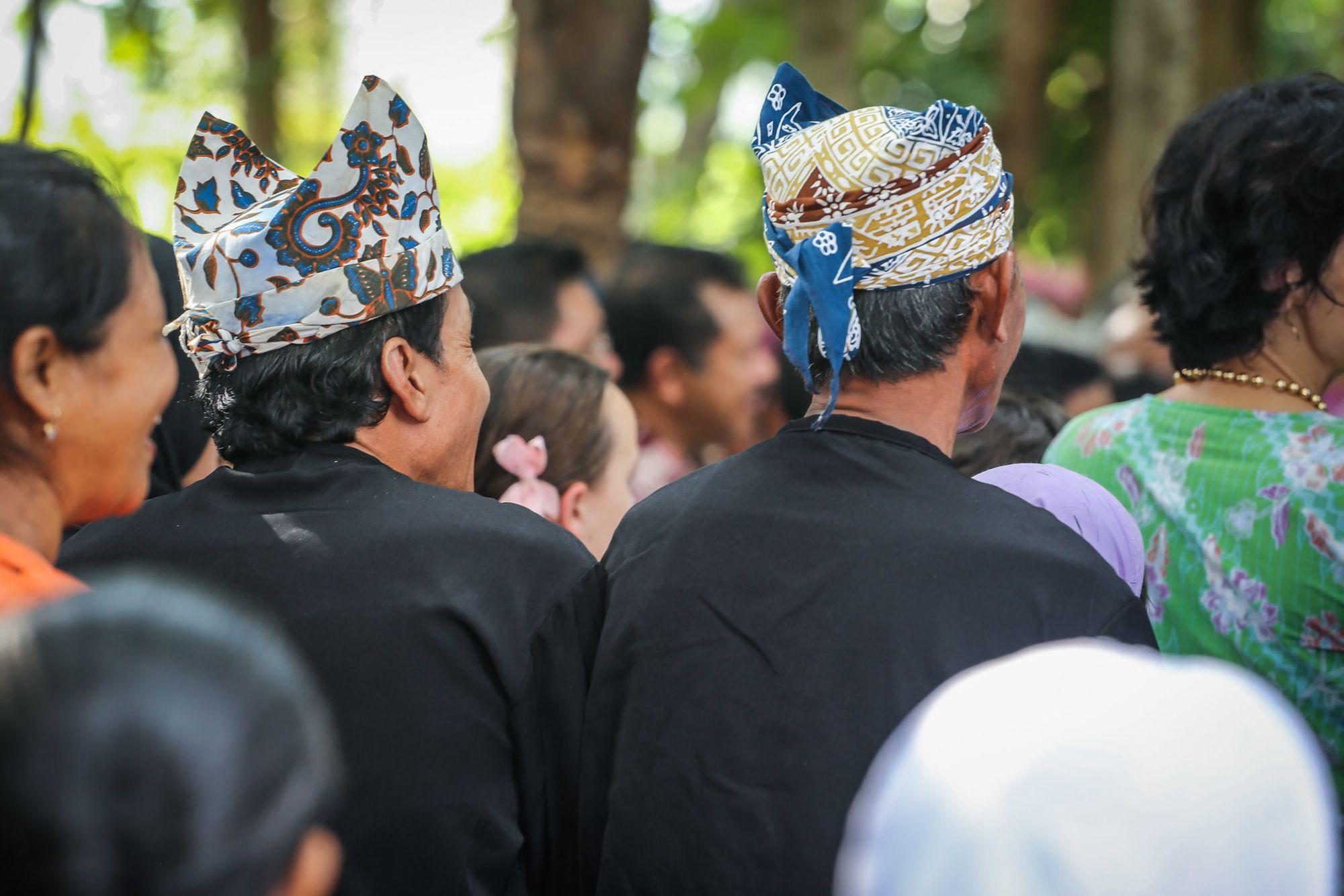 Mengenal Tradisi Kawin Lari di Banyuwangi