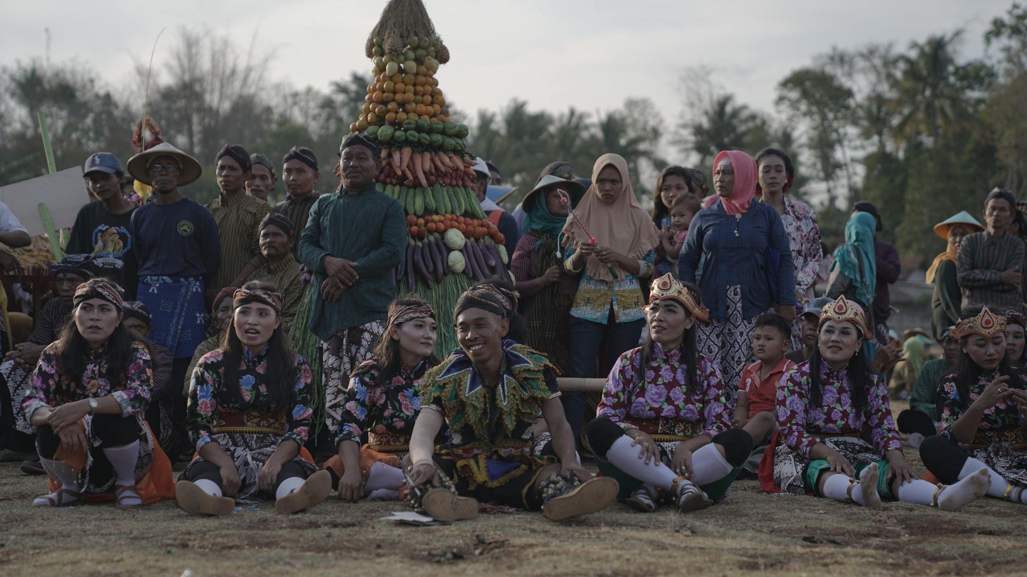 Gunungkidul: Yang Tandus, Tak Kering Budaya
