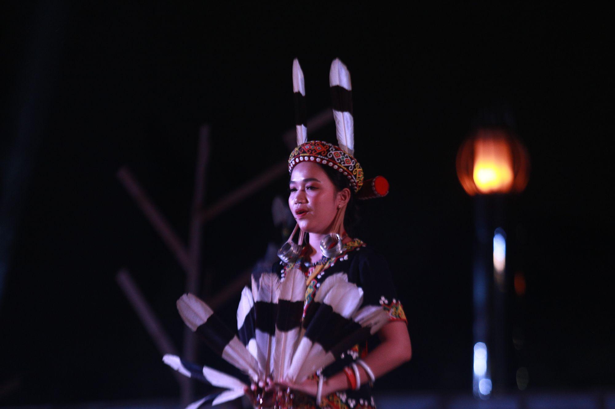 Festival Erau: Rangkaian Ritus Tua dari Tanah Kutai Kartanegara