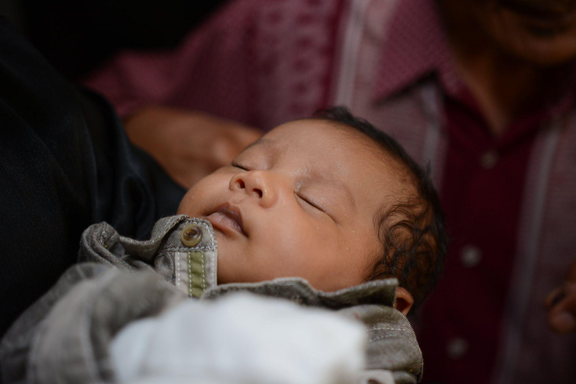 Agar Bayi Berjalan Sesuai Waktunya, Ini Dua Treatmen Sesepuh Jawa
