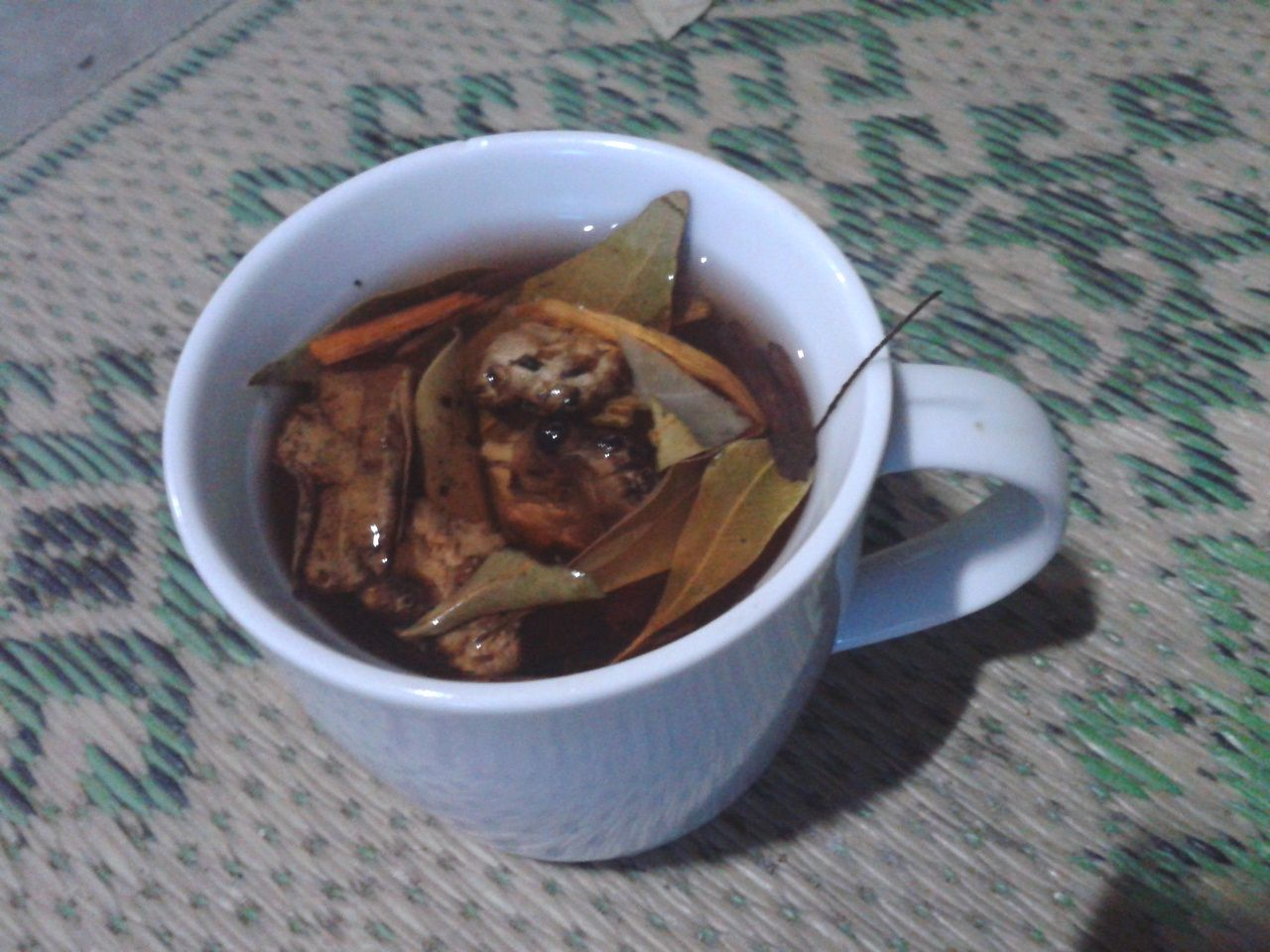 Wedang Uwuh Imogiri, Minuman Medis Warisan Nenek Moyang