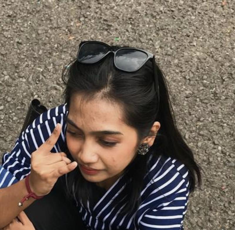 Dewi Rachmanita Syiam