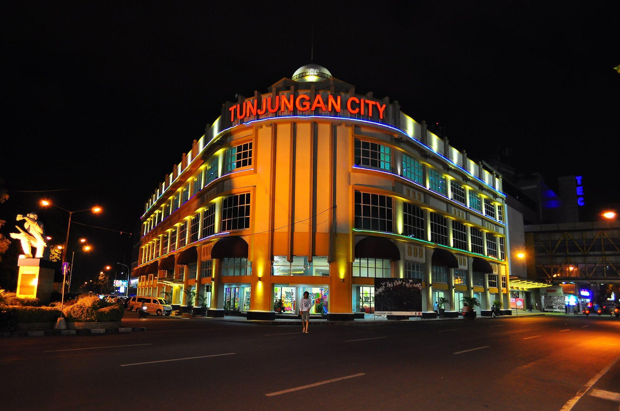 Siola: Dari Pusat Perdagangan Menjadi Museum di Surabaya
