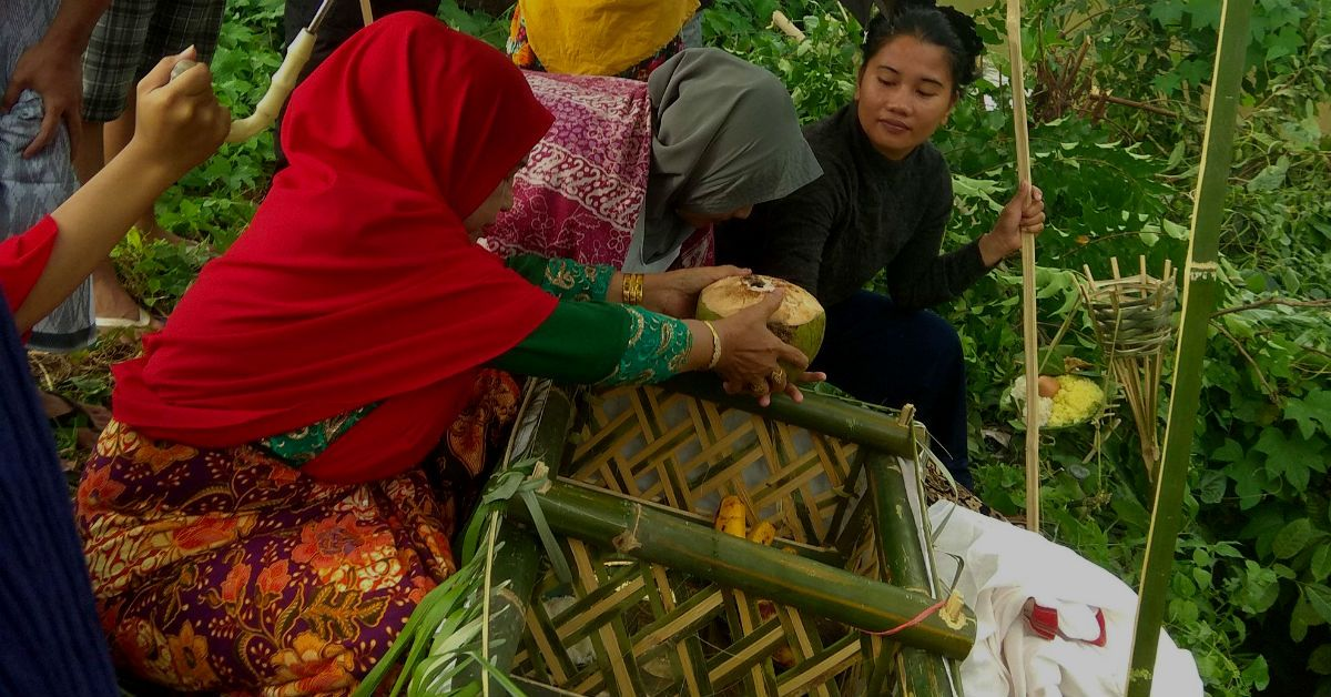 Akikah dan Aroma Animisme di Pinrang