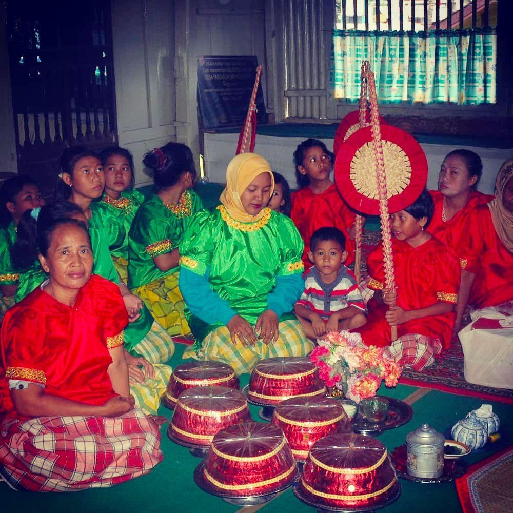 Abburitta dan Ammuntuli: Cara Terhormat Suku Makassar dalam Mengundang Tamu