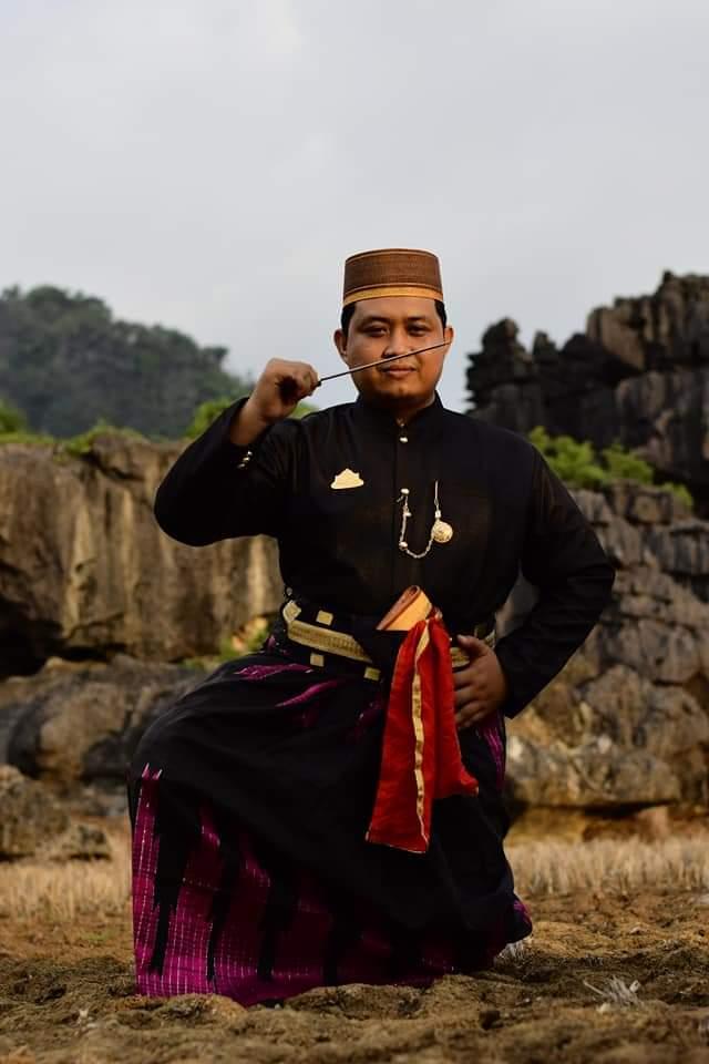Angngaru: Sumpah Setia dan Syair Perang Suku Makassar