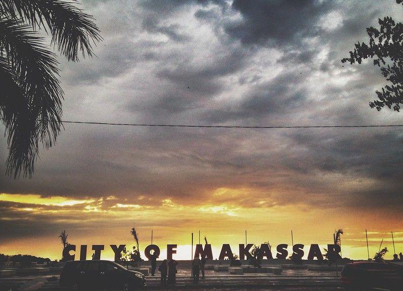 Gelar Karaeng dan Nama Plang Jalan di Makassar yang Keliru