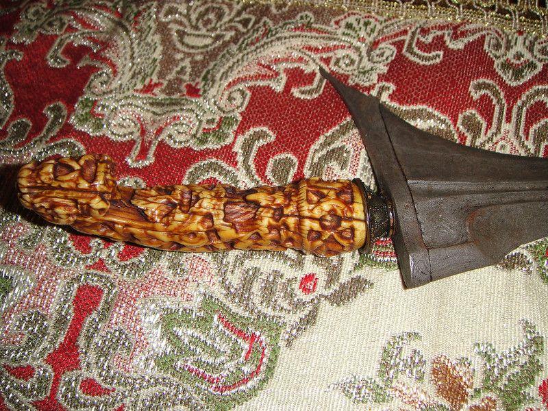 Arti Keris dalam Peradaban Orang-orang Jawa