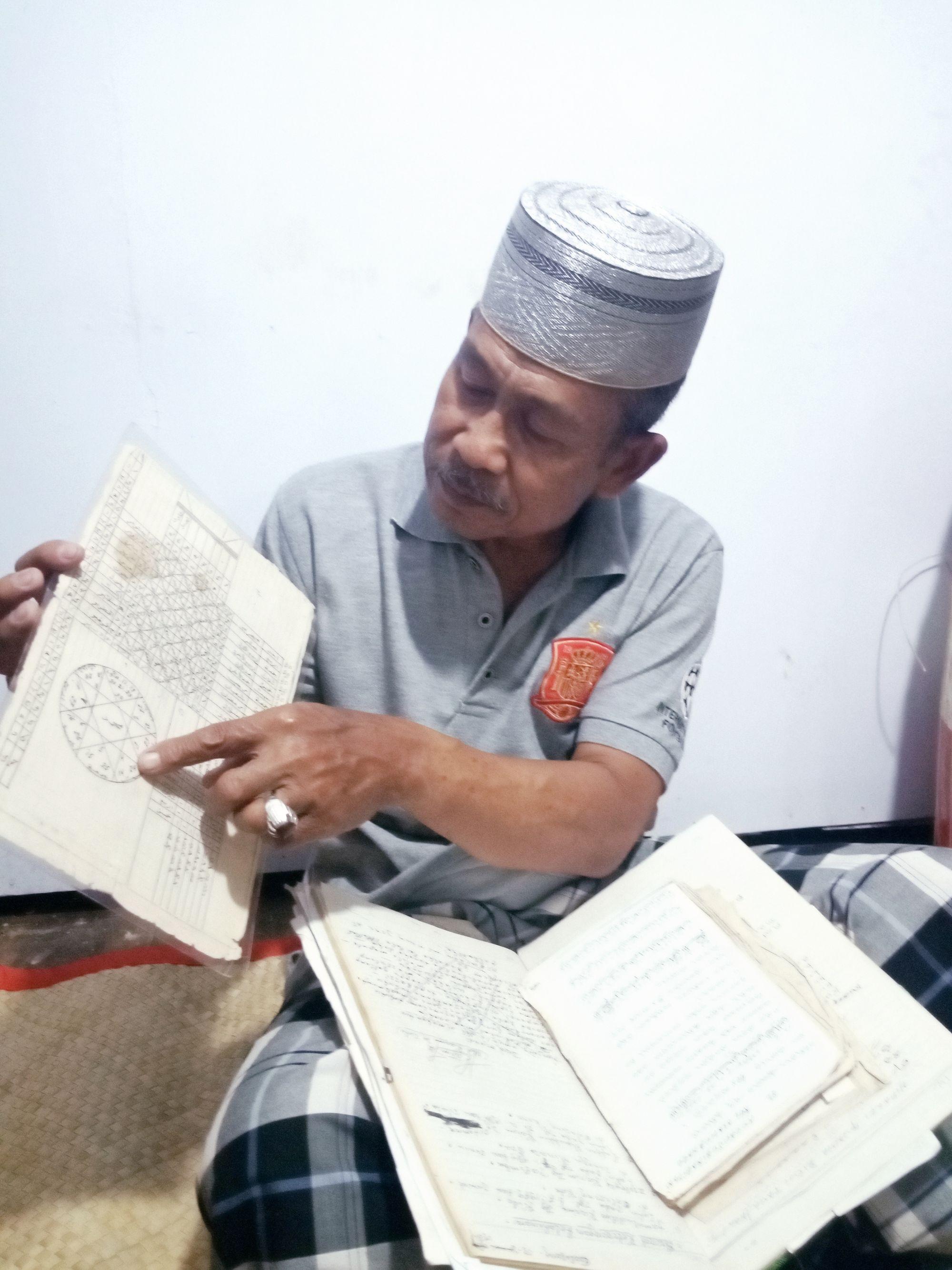 Orang Bugis-Makassar dan Astrologinya dalam Kutika
