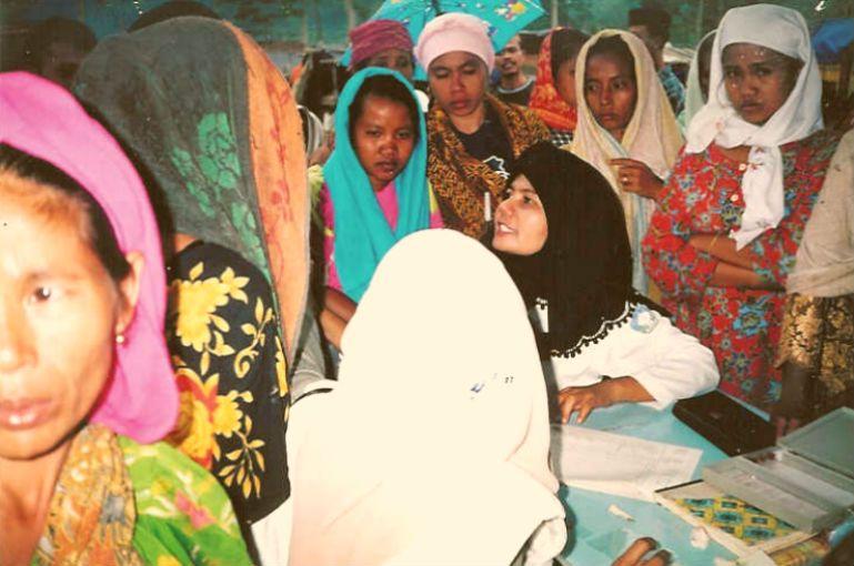 Perempuan Islam, Budaya Aceh, dan Malahayati