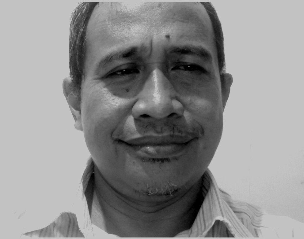 Muhammad Nasrul