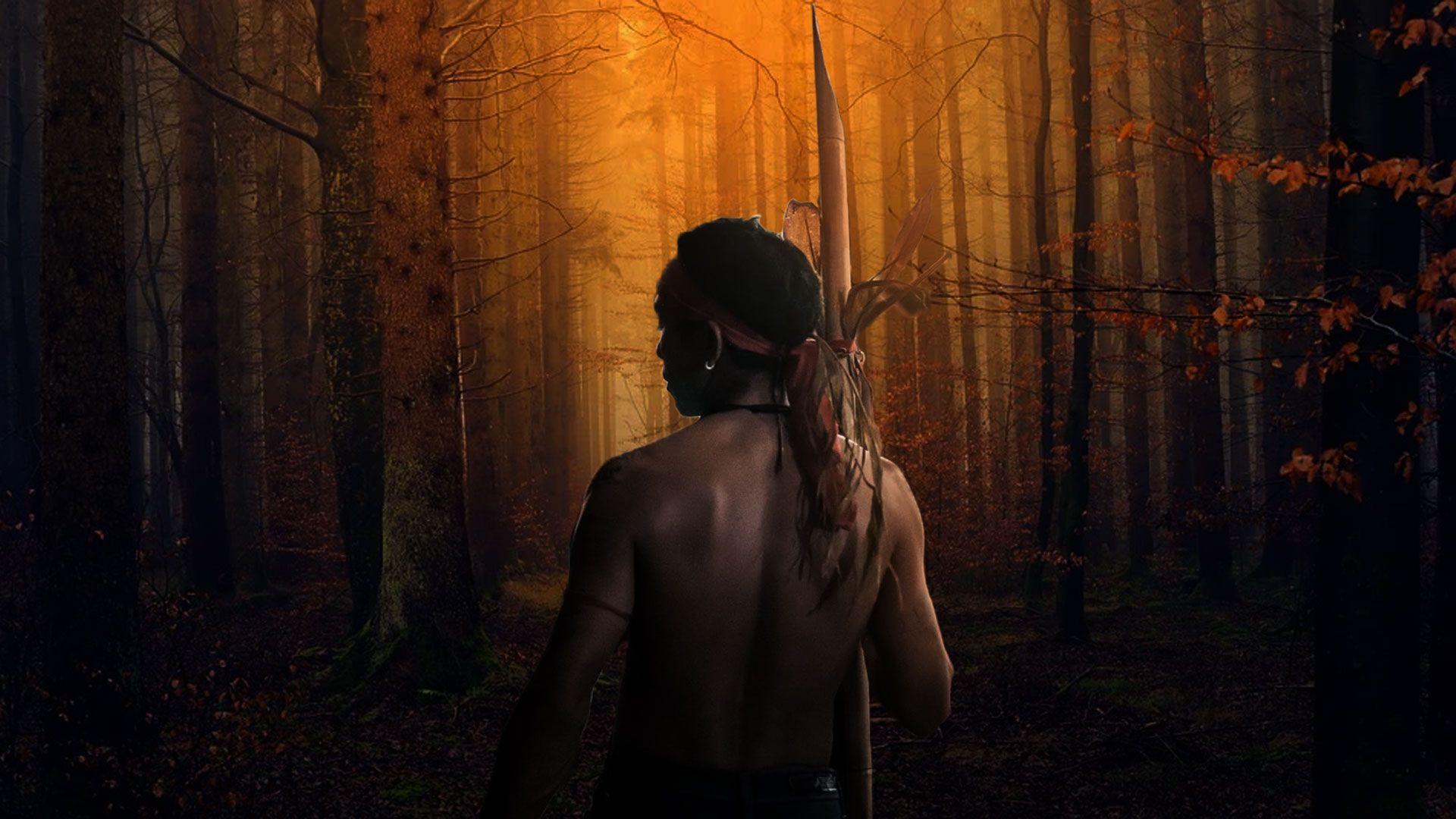 Mencerap Makna Kematian Suku Dayak Punan Hovongan