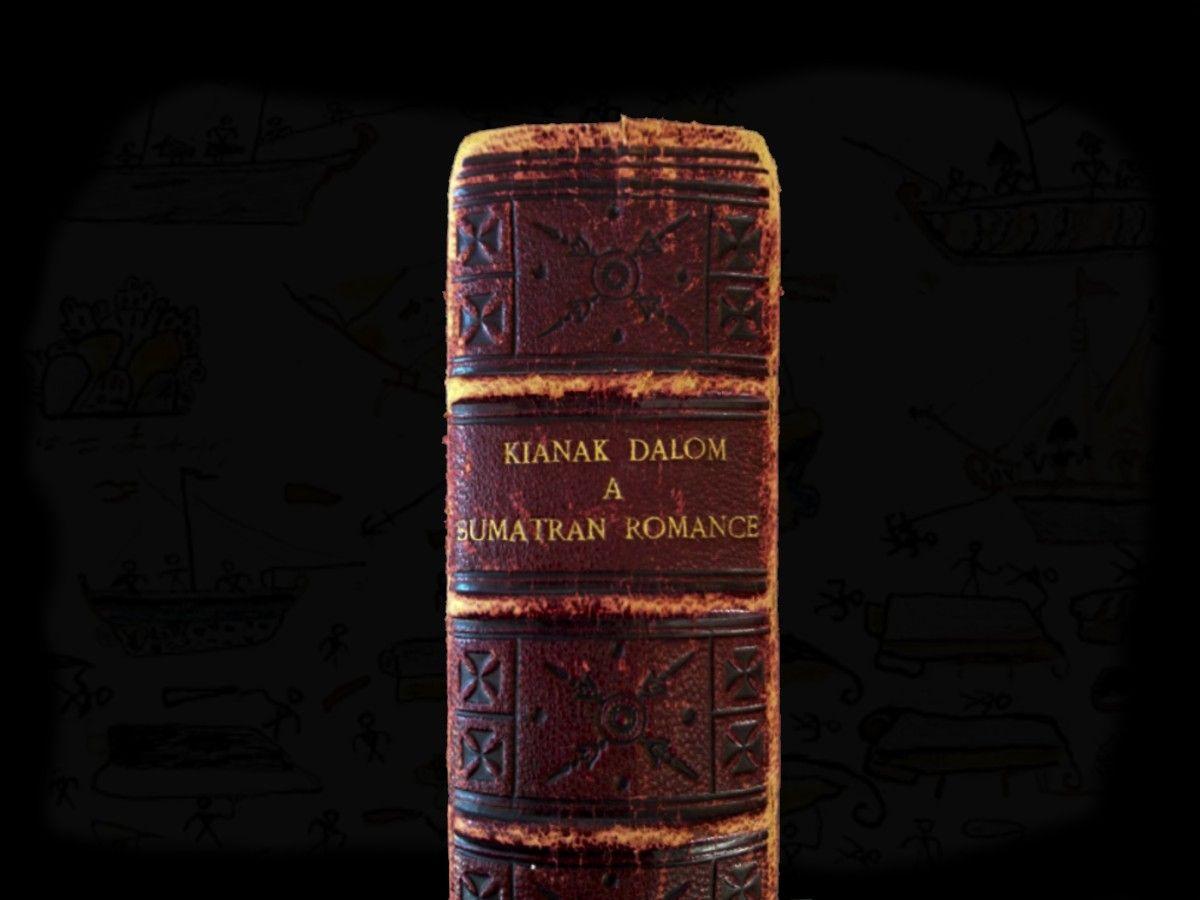 Forbes dan Folklor Anak Dalom