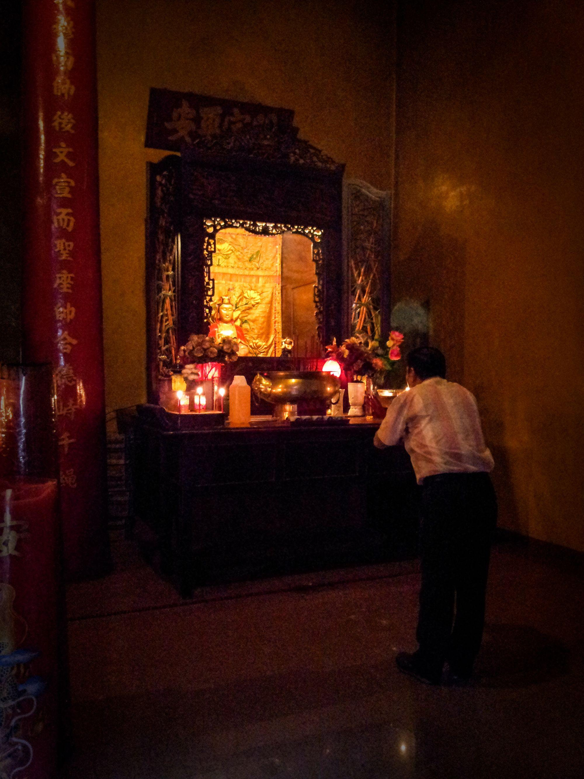 Mengkhidmati Peran Leluhur dalam Pelbagai Ritual Keagamaan
