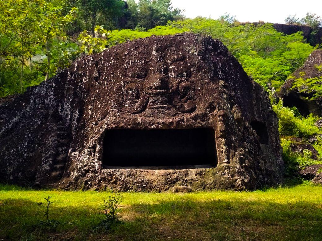 Goa Selomangkleng: Simbol Toleransi Tertua Di Tulungagung