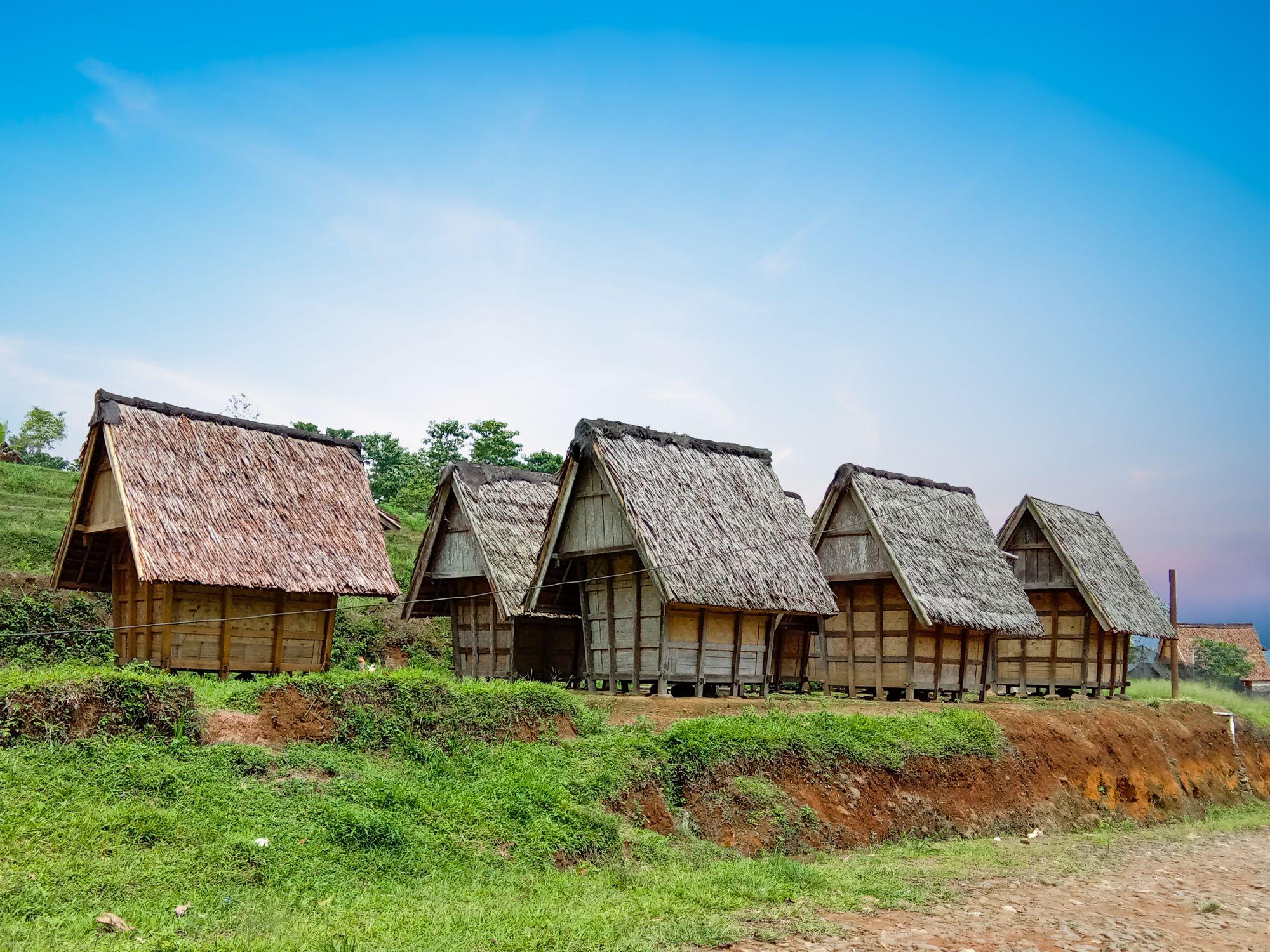 Ritual Adat dalam Budaya Pertanian di Kasepuhan Ciptagelar