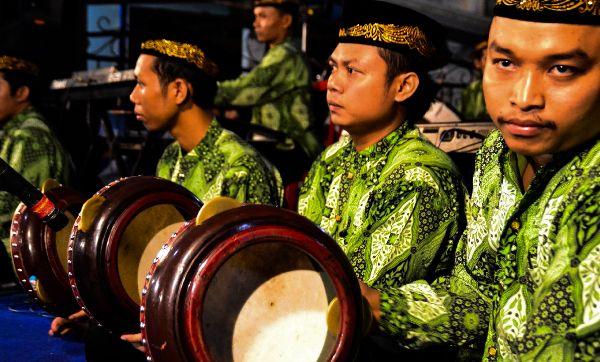 Rebana Walisongo: Wajah Dakwah-Musik Bernuansa ke-Jawa-an