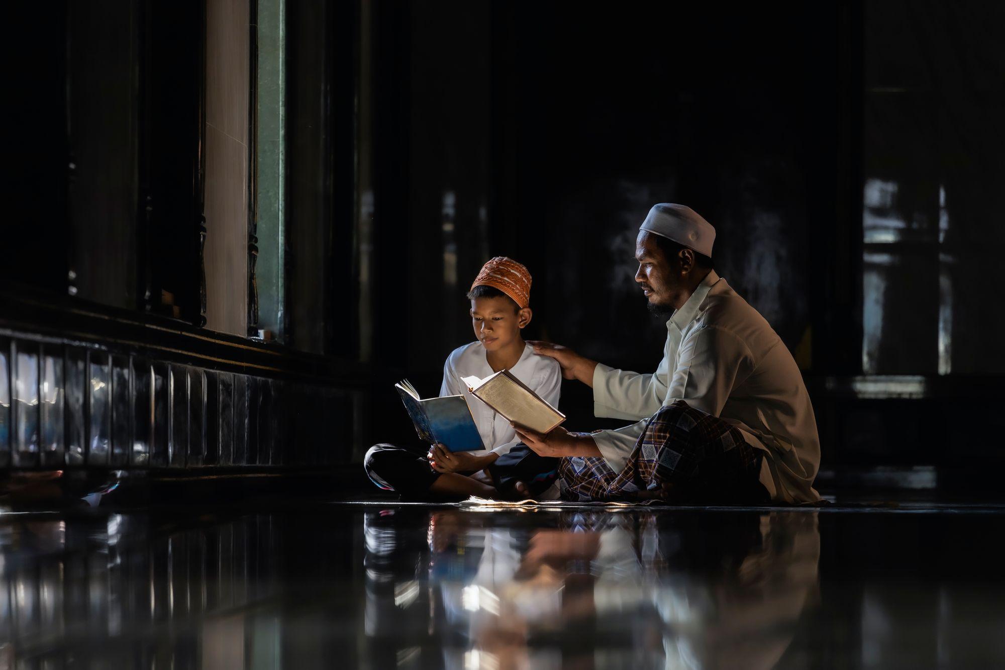 Tradisi Yasinan: Potret Akulturasi Islam-Jawa