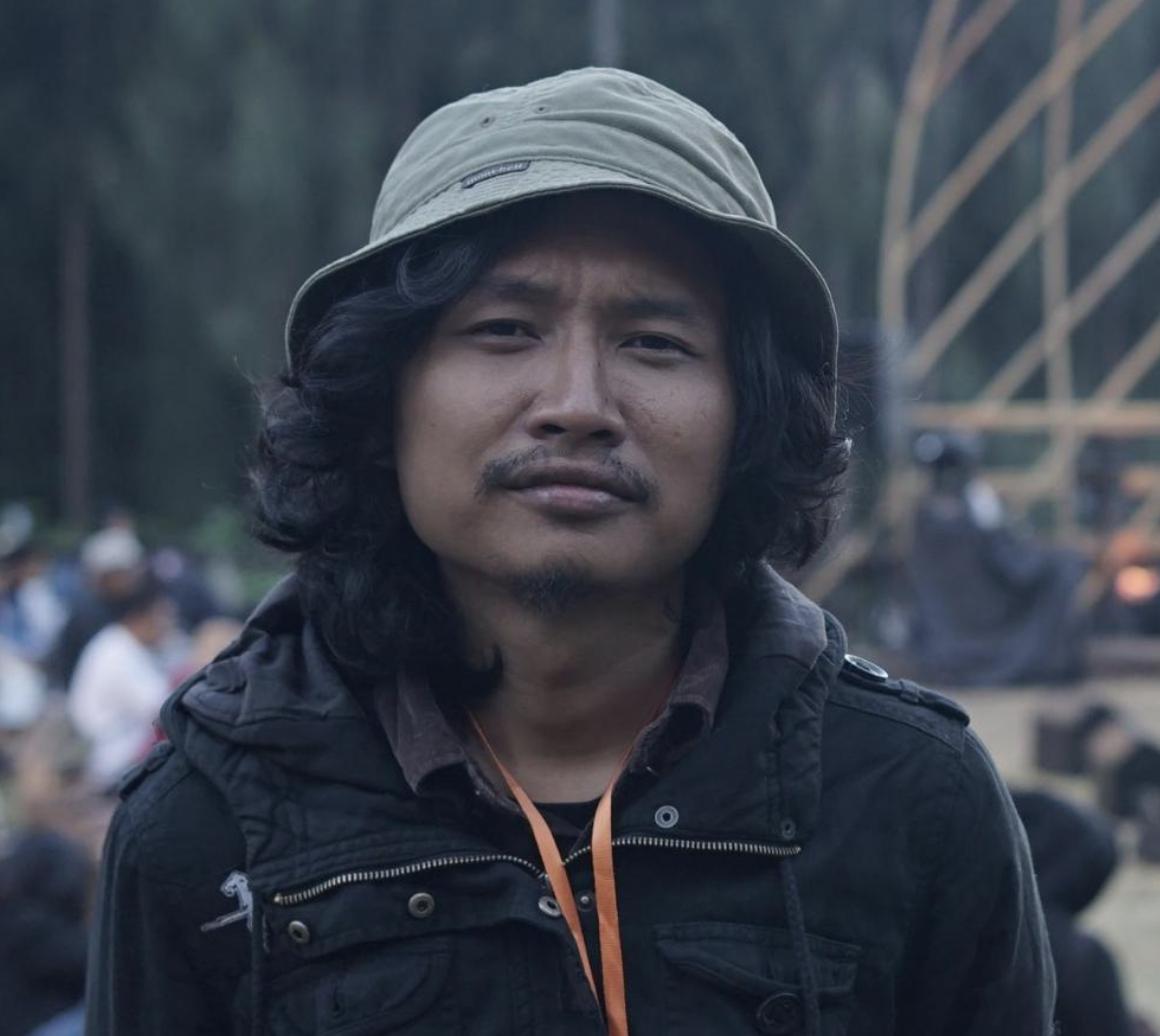 Ismail Surendra