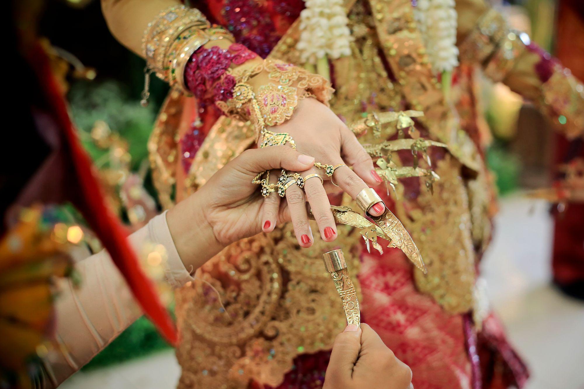 Pagar Pengantin: Tradisi Melepas Masa Lajang Menurut Adat Palembang