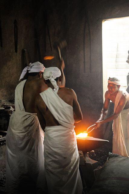 Mengunjungi Museum dan Padepokan Keris Brojobuwono di Karanganyar