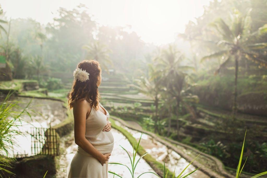 Mappesseq, Sejumput Harapan di Bulan ke-7 Kehamilan