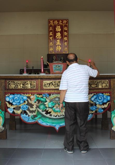 Mengenal Tradisi Ching Bing: Sadranan Masyarakat Tionghoa