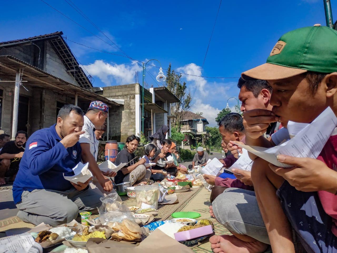Makna Tradisi Ruwahan bagi Masyarakat Lereng Merapi