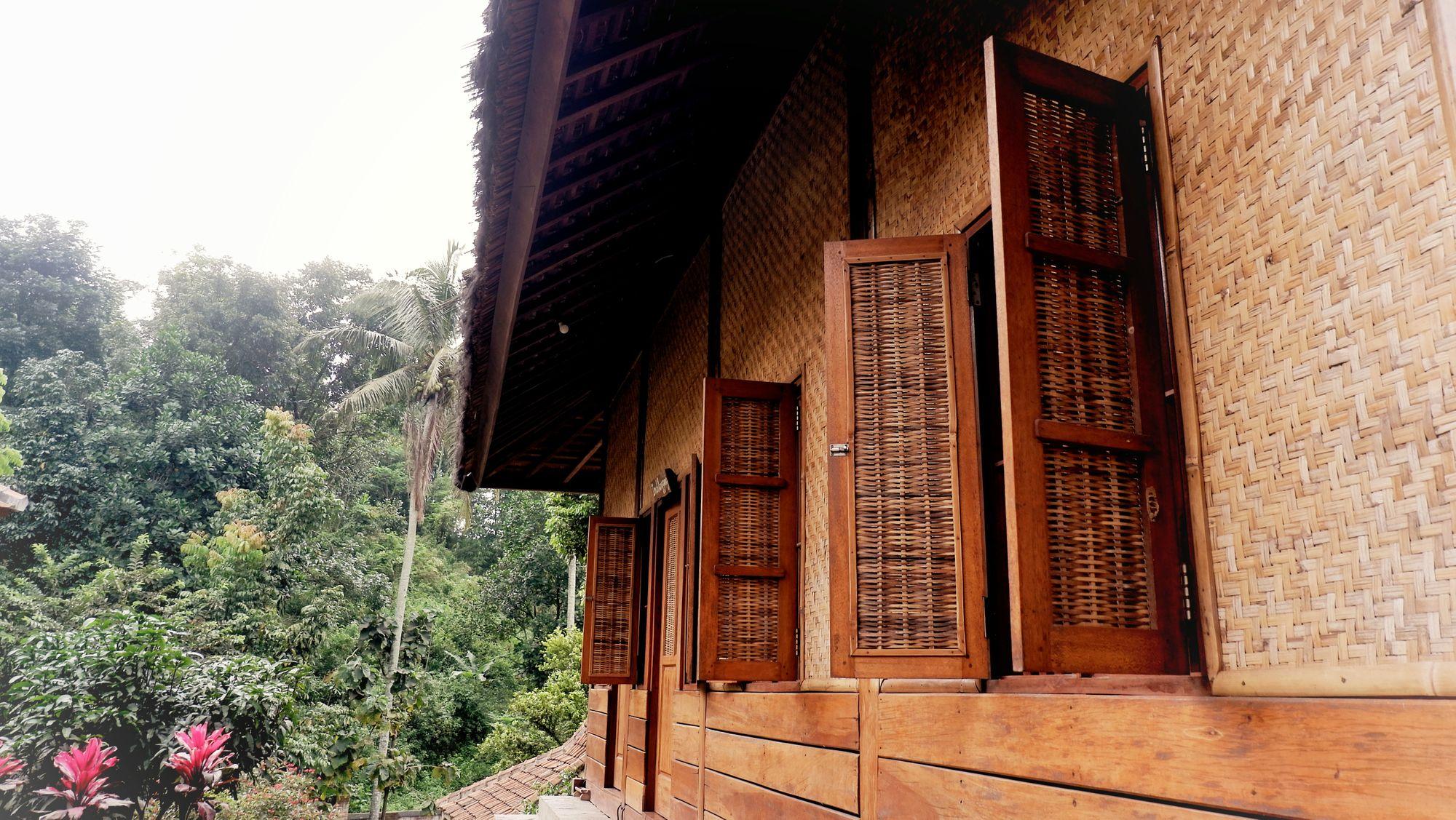 Titik Balik Kampung Adat Cireundeu: Nyaris Seabad Tanpa Nasi