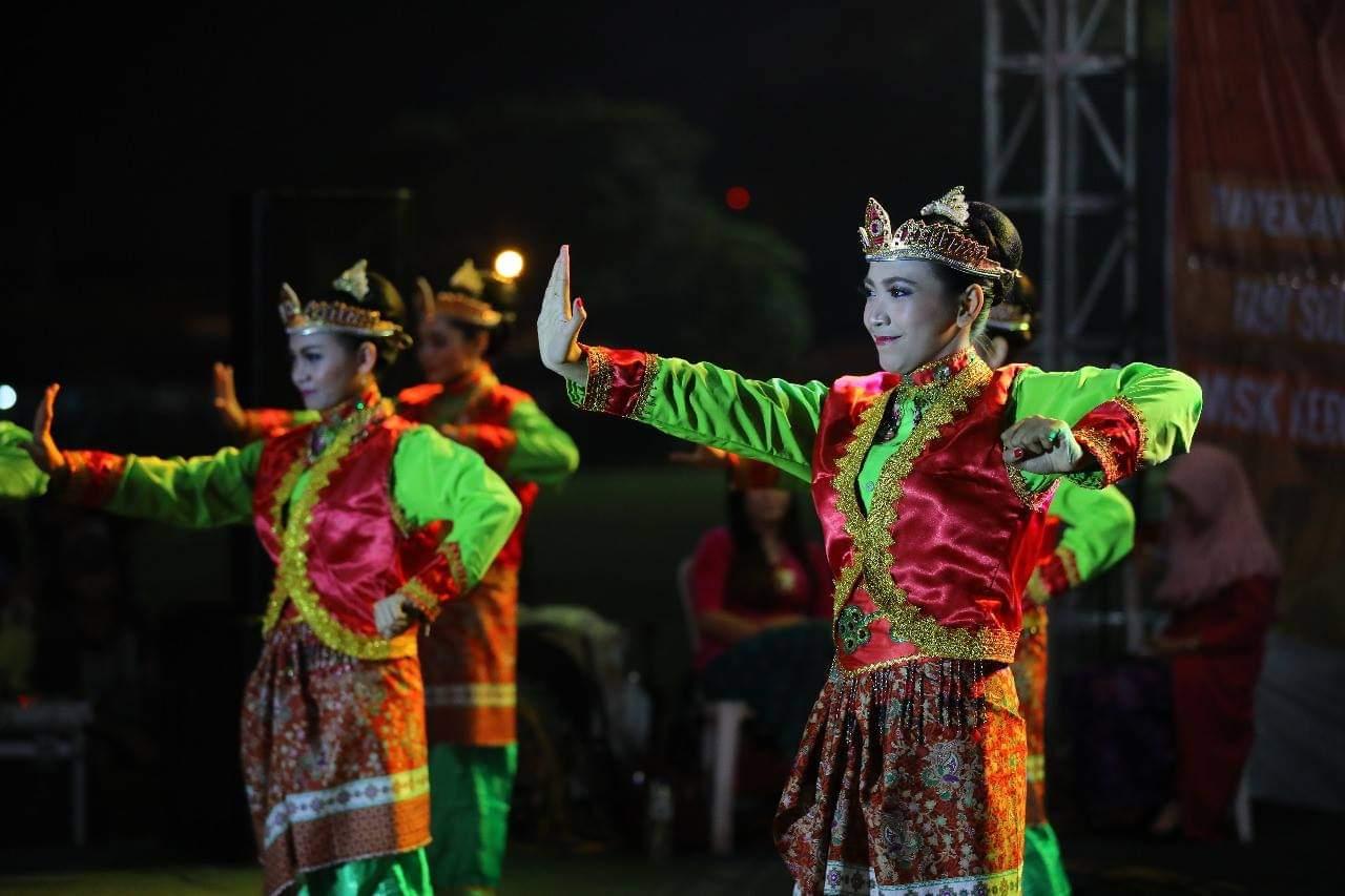 Solah Mediunan: Semangat Pelestarian Budaya di Kota Madiun