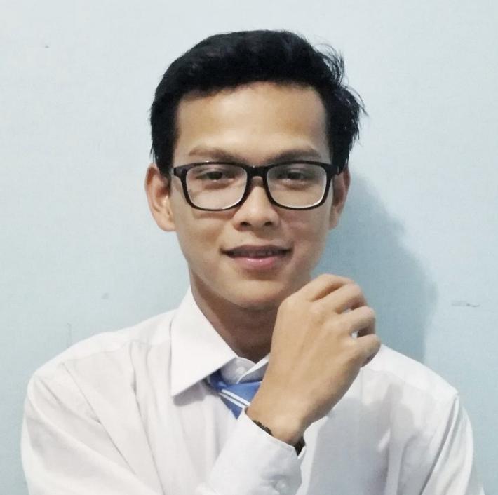 Ahmad Khamal Kevin