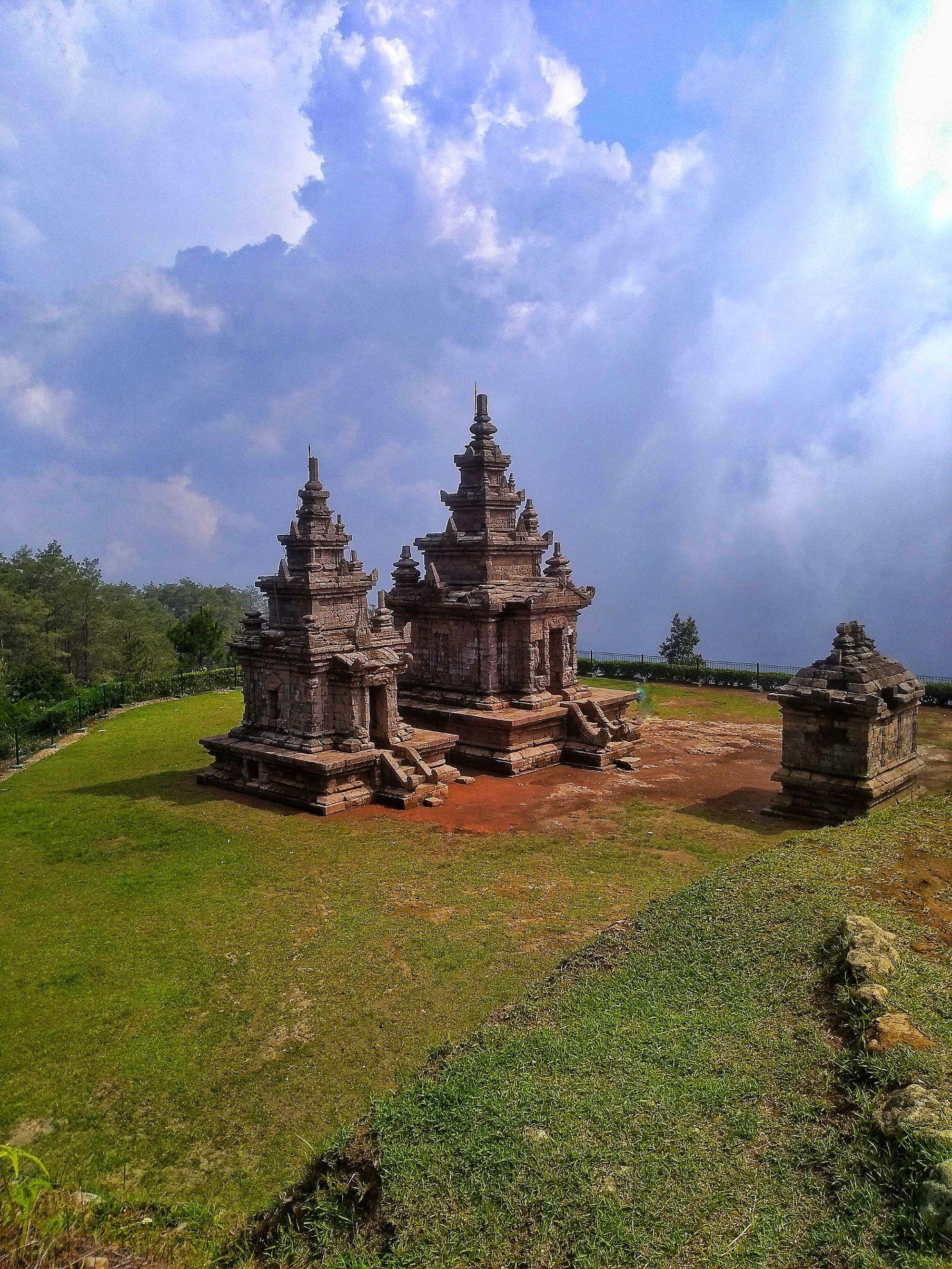 Gedong Songo: Jejak Peninggalan Wangsa Syailendra di Lereng Ungaran