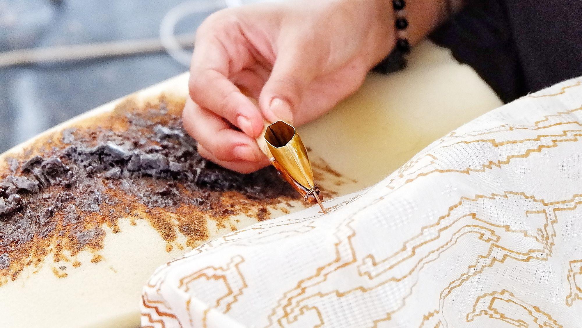 Patchwork Batik: Kreasi Batik Kontemporer dari Kawasan Cigadung