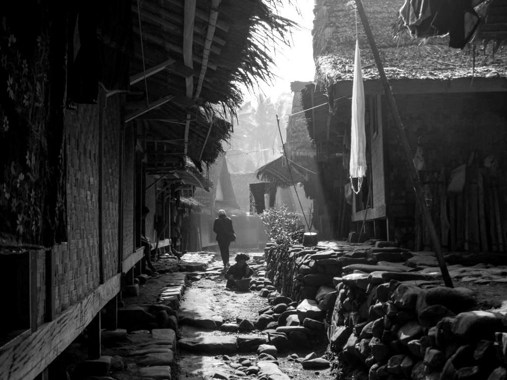 Sunda Banten: Korban Politik Bahasa Sejak Zaman Belanda