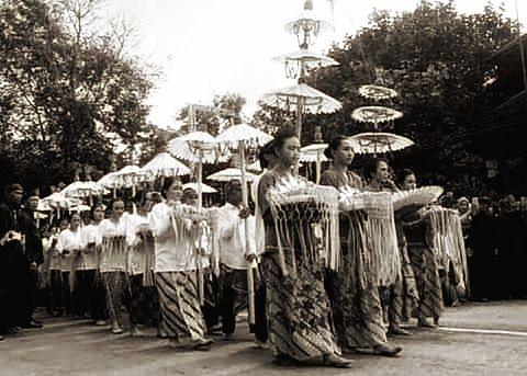 Upacara Adat Seren Taun: Wajah Pluralisme Budaya Nusantara