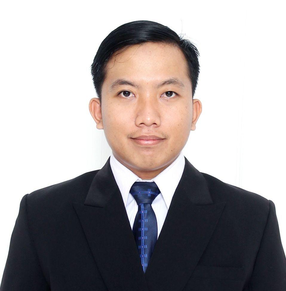 Muhammad Irfan Amin